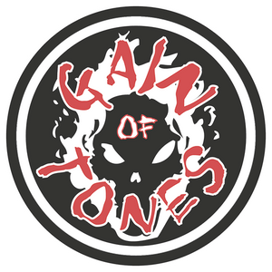 Gain Of Tones Logo